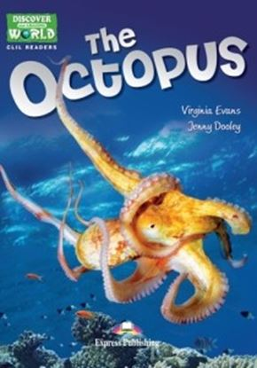 Εικόνα της THE OCTOPUS TEACHER'S PACK WITH CD-ROM  PAL (AUDIO & KEY) WITH CROSS-PLATFORM APPLICATION