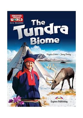 Εικόνα της THE TUNDRA BIOME READER WITH CROSS-PLA TFORM APPLICATION