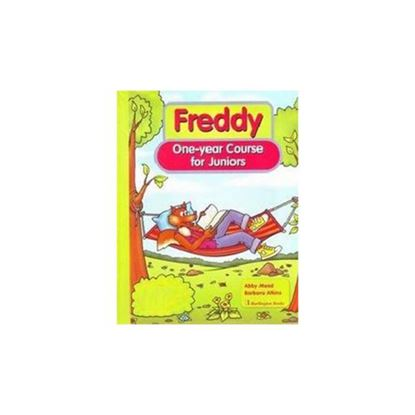 Εικόνα της Freddy One-year Cource for Juniors Flashcards