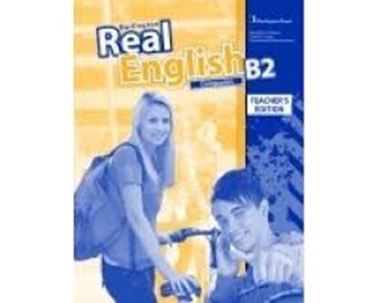Εικόνα της REAL ENGLISH B2 TCHR'S GUIDE