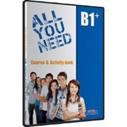 Εικόνα της ALL YOU NEED B1+ SB