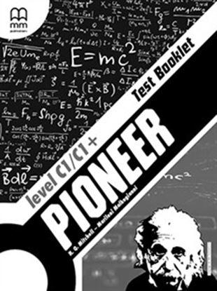 Εικόνα της PIONEER C1/C1+ TEST BOOKLET