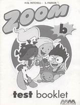 Εικόνα της ΖΟΟΜ B TEST BOOKLET