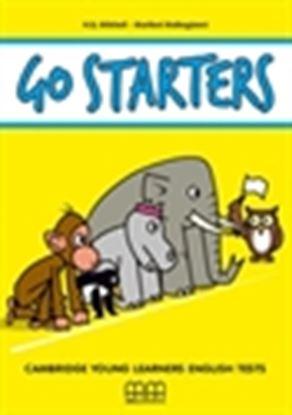 Εικόνα της GO STARTERS S.B. (REV. FOR 2018 YLE -INC.CD)