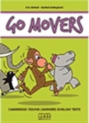 Εικόνα της GO MOVERS S.B. (REV. FOR 2018 YLE - ΙΝC.CD)