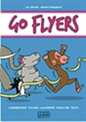 Εικόνα της GO FLYERS S.B. (REV. FOR 2018 YLE - ΙΝC.CD)