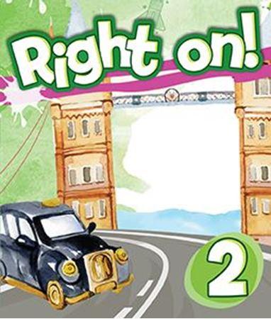 Εικόνα για την κατηγορία RIGHT ON!2