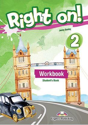 Εικόνα της RIGHT ΟΝ!2 WORKBOOK