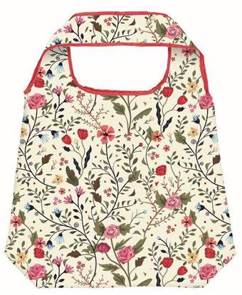 Εικόνα της SHOPPER BAG FLOWER