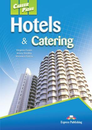 Εικόνα της HOTELS & CATERING STUDENT BOOK