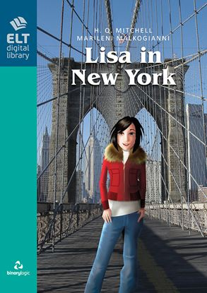 Εικόνα της LISA IN NEW YORK+DIGITAL CODE