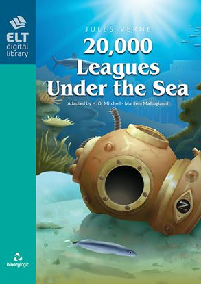 Εικόνα της 20.000 LEAGUES UNDER THE SEA + DIGITAL CODE
