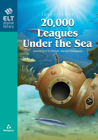 Εικόνα από 20.000 LEAGUES UNDER THE SEA + DIGITAL CODE