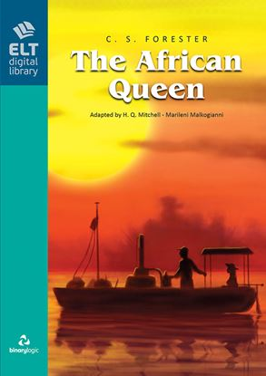 Εικόνα της THE AFRICAN QUEEN+DIGITAL CODE