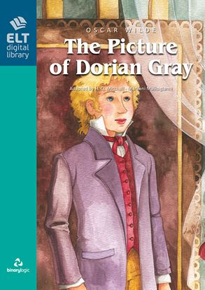 Εικόνα της THE PICTURE OF DORIAN GRAY+DIGITAL CODE