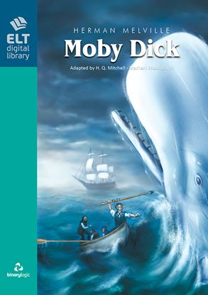 Εικόνα της MOBY DICK+DIGITAL CODE