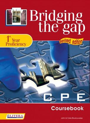 Εικόνα της BRIDGING THE GAP 1 CPE SB REV.