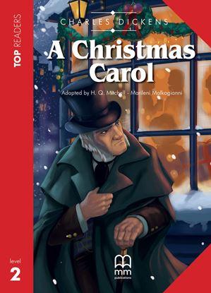 Εικόνα της A CHRISTMAS CAROL STUD.PACK