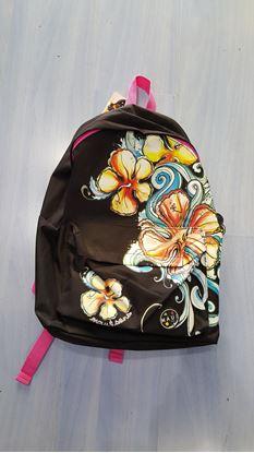 Εικόνα της ΣΧΟΛΙΚΗ ΤΣΑΝΤΑ MAUI HAWAIIANA FLOWERS