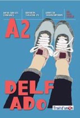 Εικόνα της DELF ADO A2