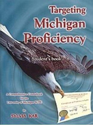 Εικόνα της TARGETING MICHIGAN PROFICIENCY (SB)TARGETING MICHIGAN PROFICIENC Y (SB)