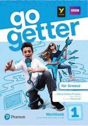 Εικόνα της GO GETTER 1 WORKBOOK