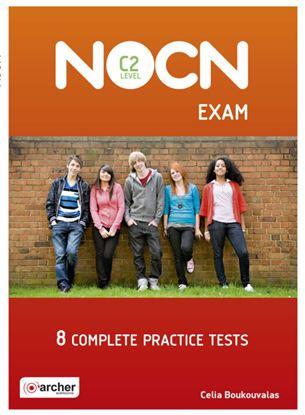 Εικόνα της NOCN EXAMS C2 SB