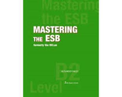 Εικόνα της MASTERING ESB B2 SB