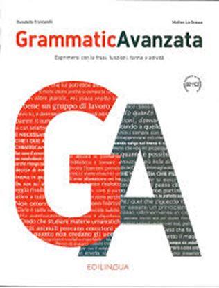 Εικόνα της GRAMMATICAVANZATA STUDENTE