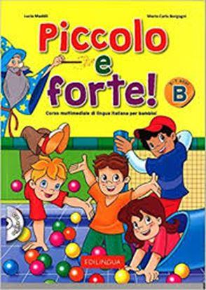 Εικόνα της PICCOLO E FORTE B