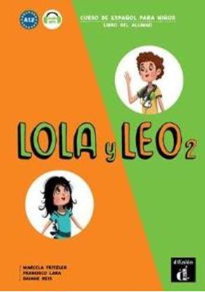 Εικόνα της LOLA Y LEO 2 ALUMNO