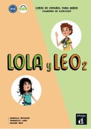 Εικόνα της LOLA Y LEO 2 EJERCICIOS