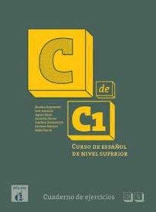 Εικόνα της C DE C1 EJERCICIOS