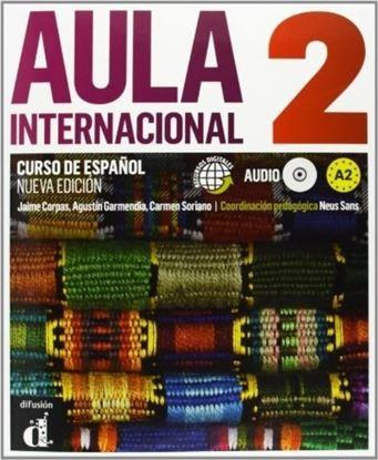 Εικόνα της AULA 2 ALUMNO (+ CD) +ANEXO SET N/E
