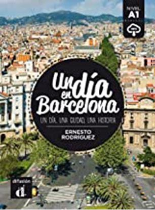 Εικόνα της UN DIA EN BARCELONA