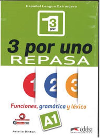 Εικόνα από 3 POR UNO REPASA A1