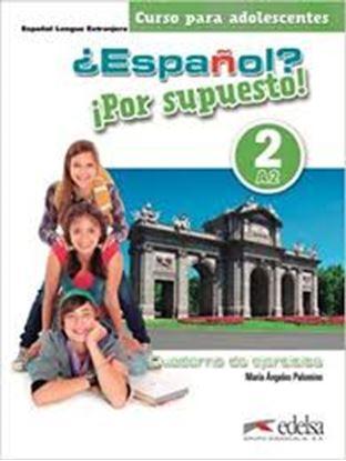 Εικόνα της ESPANOL POR SUPUESTO 2 EJERCICIOS
