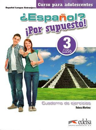 Εικόνα της ESPANOL POR SUPUESTO 3 EJERCICIOS