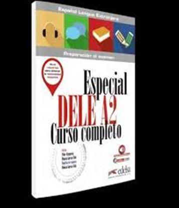 Εικόνα της ESPECIAL DELE A2 CORSO COMPLETO