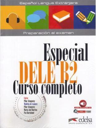 Εικόνα της ESPECIAL DELE B2 CORSO COMPLETO