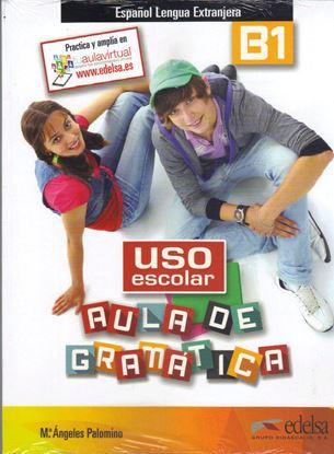 Εικόνα της USO ESCOLAR AULA DE GRAMATICA B1