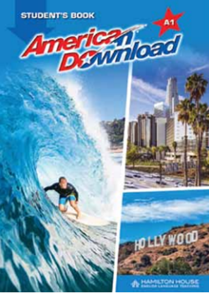 Εικόνα της AMERICAN DOWNLOAD A1 SB