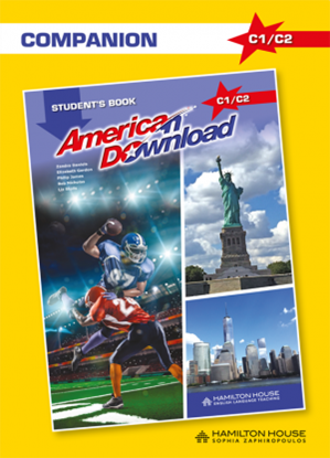 Εικόνα της AMERICAN DOWNLOAD C1 + C2 COMPANION