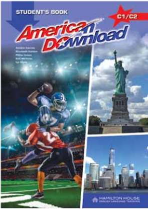 Εικόνα της AMERICAN DOWNLOAD C1 + C2 SB