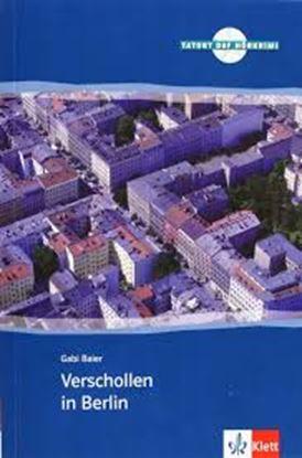 Εικόνα της TORT DAF HRKR : VERSCHOLLEN IN BERLIN (+ AUDIO CD)