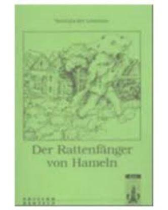 Εικόνα της VLFK : DER RATTENFAENGER VON HAMELN A1 + A2