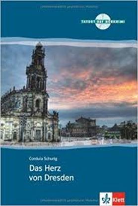 Εικόνα της TORT DAF HRKR : DAS HERTZ VON DRESDEN A2 + B1 (+ AUDIO CD)