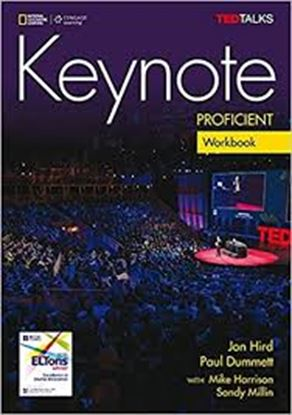 Εικόνα της KEYNOTE PROFICIENT WB (+ AUDIO CD)