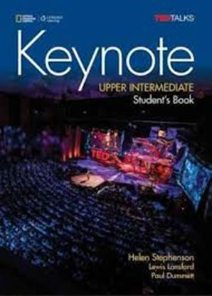 Εικόνα της KEYNOTE UPPER-INTERMEDIATE SB (+ DVD)