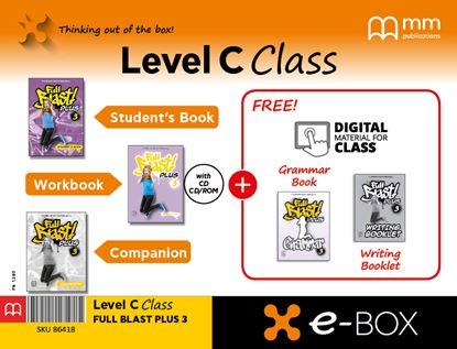 Εικόνα της E-BOX C CLASS FULL BLAST PLUS
